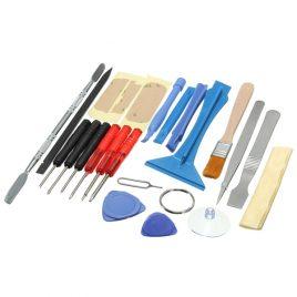Universal  mobile  phone  Repair  Kit – Has  Tools For iPhone6,  5S,  5C
